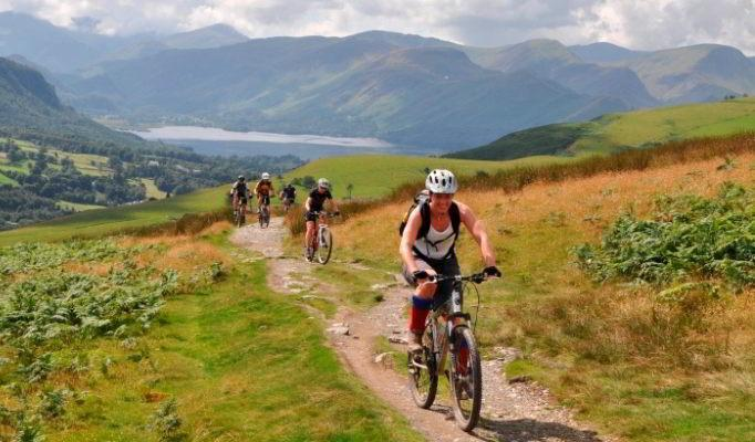 Image result for Mountain biking in the Lake District in turkey