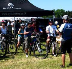 CycleActive Event