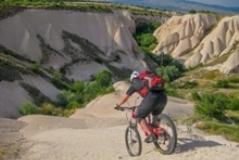 Turkey Singletrack Mountain Bike Holiday