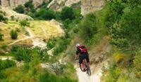 Turkey Singletrack  MTB CycleActive 1