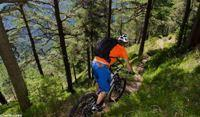 Sloveina Singletrack  MTB CycleActive