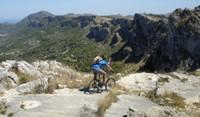 Spain Singletrack  MTB CycleActive 1