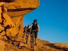 Mountain Bike Holidays CycleActive