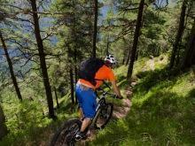 Slovenia Mountain Bike Holiday