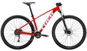 Hardtail bike rental