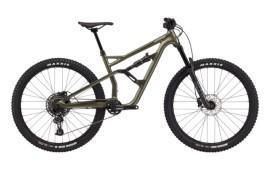 Full suspension bike rental