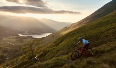 UK Lake District   Mountain Bike Holiday by CycleActive
