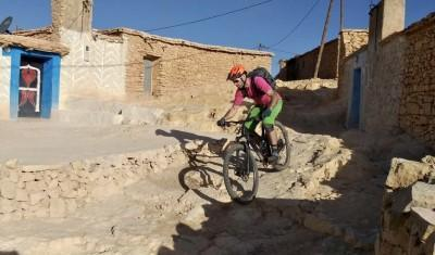 Morocco  Mountain Bike Holiday by CycleActive