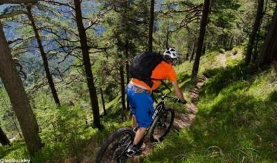 Slovenia Mountain Bike Holiday by CycleActive