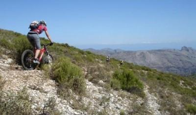 Spain  Mountain Bike Holiday by CycleActive