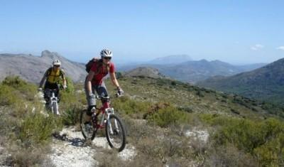 Spain Weekend   Mountain Bike Holiday by CycleActive